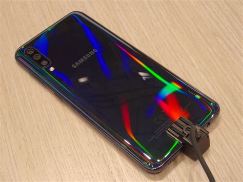 Samsung Galaxy S10 Key Features by Samsung Galaxy A50 Review Trusted Reviews