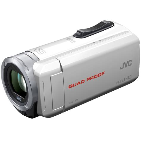 Lu Projector R15 Jvc Gz R15 Blanc 233 Scope Num 233 Rique Jvc Sur Ldlc