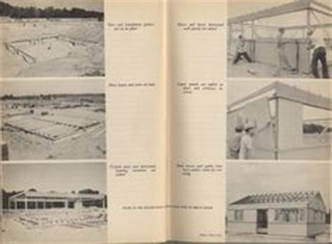 the story of lustron house 549 including 38 page