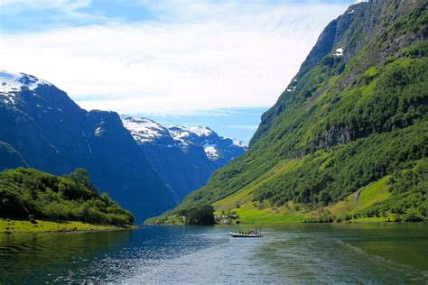 fjord jobs this is norway the fjords