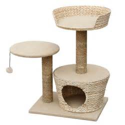 Stylish Cat Tree by Purrshire Modern Cat Trees On Special Offer