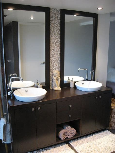 black vanity bathroom ideas cirrushdsite com home decor ideas august 2014