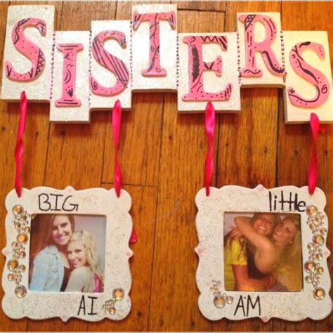 diy sorority gifts 11 adorable diy gifts for your sorority cus