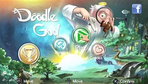 doodle god pc soluzioni review doodle god