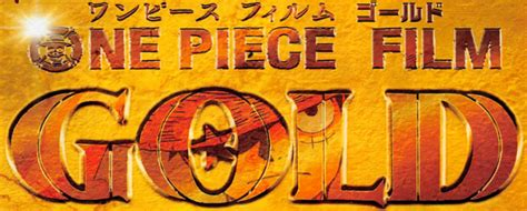film one piece a telecharger one piece film gold vostfr animagames