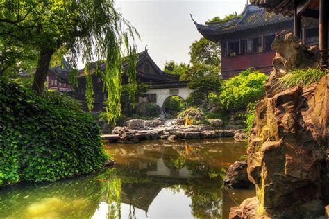 Garden China 21 stunning superbly serene gardens