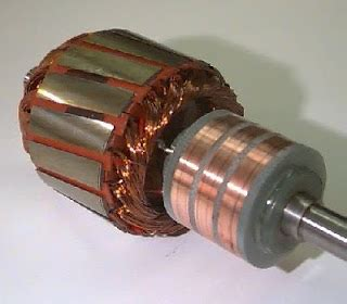 induction motor rotor electrical engineering construction of ac cage and wound rotor motors