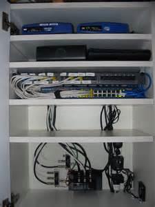 computer equipment cabinet ikea hackers ikea hackers