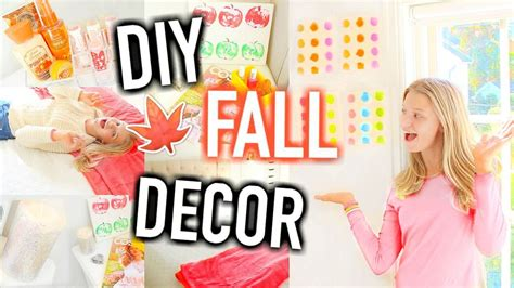 easy ways to decorate your room for fall how to make it diy fall room decor easy ways to make your room cozy