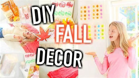 diy room decor for fall diy fall room decor easy ways to make your room cozy