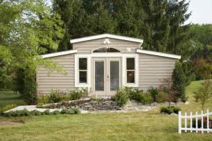 Backyard Cabins Australia Medcottage A Tiny House Designed For The Elderly Small