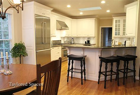 kitchen design raleigh raleigh kitchen designers taylored spaces nc design