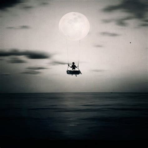 swinging on the moon swinging from the moon moon pinterest
