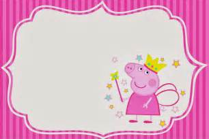 free peppa pig fairy party invitations clipart clipart
