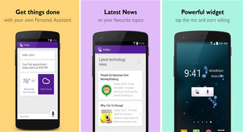 android personal assistant 11 best personal assistant apps for android like siri 2017 android booth
