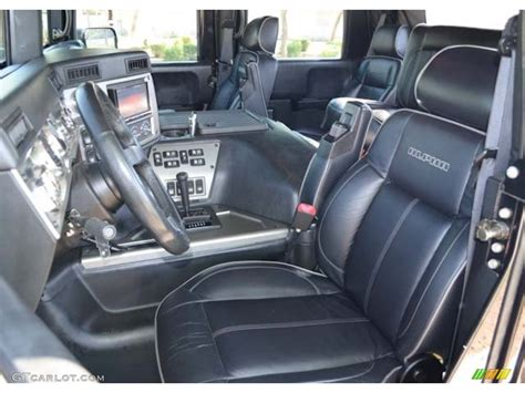 Interior Hummer H1 by Custom Hummer H1 Interior Www Imgkid The Image Kid