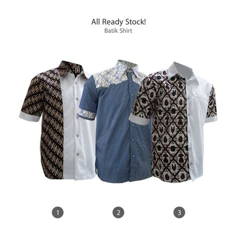 Batik Set Blouse Kemeja 38 best batik images on shirts dress