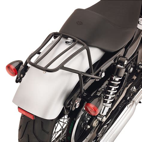 Harley Rack harley davidson black detachable rack sportster xl
