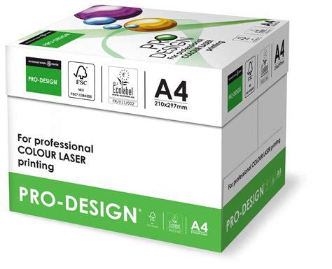 Home Designer Pro Printing Pro Design A4 280gsm Board For Digital Print Clyde Paper