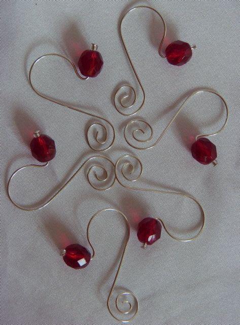decorative ornament hooks best 25 ornament hooks ideas on pinterest wire