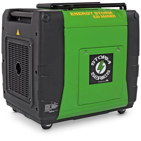 Start Inverator lifan energy 5 500 watt inverter generator with remote start ca approved 627250