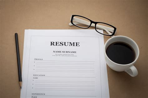 Writing Resume by Resume Writing 101 Vanderhouwen