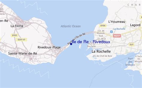 location bureau ile de ile de re rivedoux golfvoorspellingen en surfberichten
