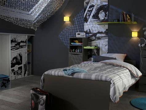 Ordinaire Deco Chambre Fille 8 Ans #5: idee-decoration-chambre-adolescent-1.jpg