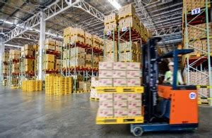 warehouse layout rules warehouse design rules of thumb