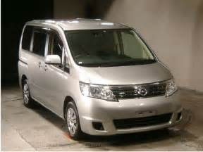 Nissan Serena 2008 Review Nissan Serena 2008 Reviews Prices Ratings With Various