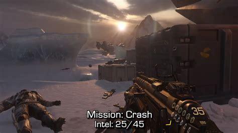 Call Of Duty 25 call of duty advanced warfare intel location 25 in