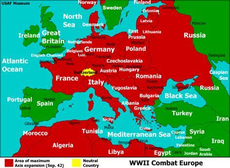 map of germany 1944 2 go krakow auschwitz and birkenau