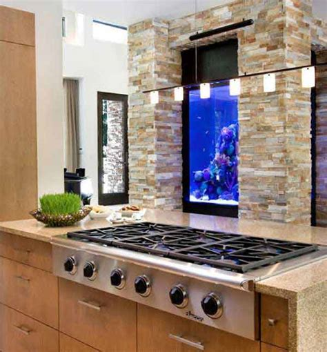 creative kitchen ideas top 30 creative and unique kitchen backsplash ideas