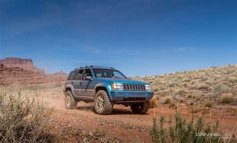 jeep concept 2017 2017 jeep concept vehicle ride drive video drivingline