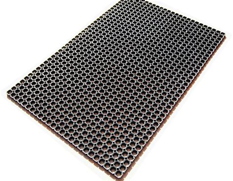 Rubber Mat by Grass Mats Rubber Walkway Matting And Adventure Playground