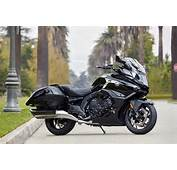 BMW K 1600 B Bagger To Cleveland IMS  First Public Showing