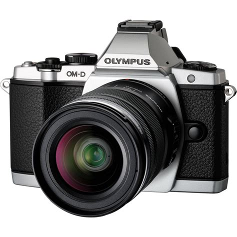 olympus mirrorless digital olympus om d e m5 mirrorless micro four thirds