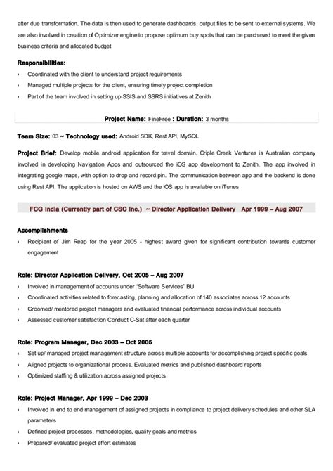 J2ee Architect Cover Letter by J2ee Architect Resume Calgary