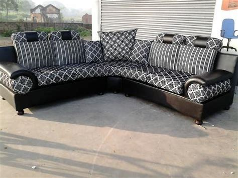 irony sofa set furniture sofas dhol corner l shape sofa set 5 seater