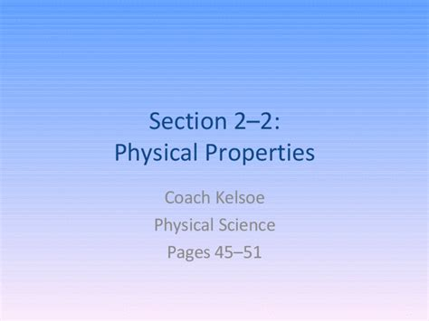 section 2 2 physical properties gas mixture module images frompo