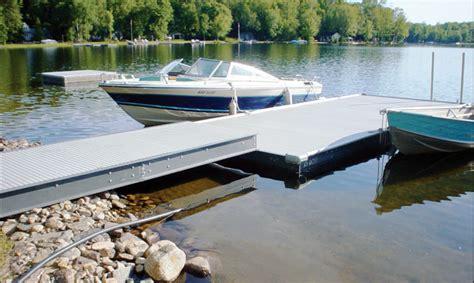 boat dock supplies boat dock horseshoe lake 949 supplies