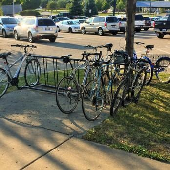 Bike Stand United Lipat antioch metra station transportation 305 depot st antioch il phone number yelp