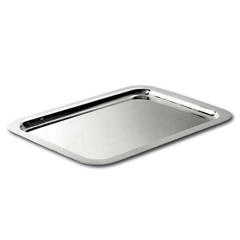 Rectangular Tray orfevra rectangular tray