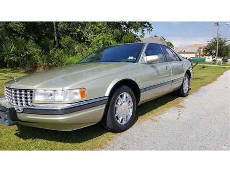 how to sell used cars 1997 cadillac seville regenerative braking 1997 cadillac seville for sale by owner in kissimmee fl 34759