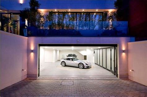 protect the underground garage garage pinterest underground garage behind house dream garage