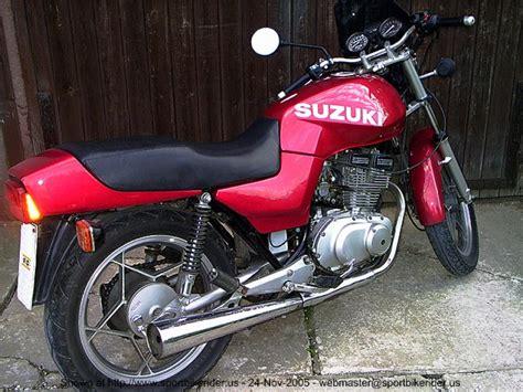 Suzuki Gsx 400 1982 Suzuki Gsx 400 E Moto Zombdrive