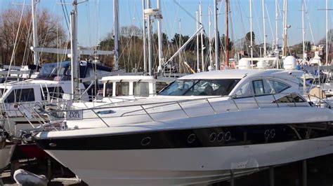 motorboat and yachting boats for sale windy 52 xanthos used boat from motor boat yachting