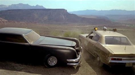 the car cinematic catharsis cinematic dregs the car