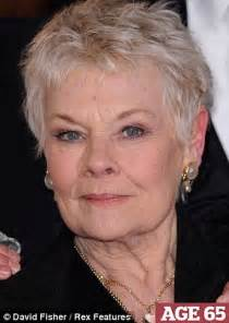 judi dench haircut judi dench hairstyle lifestyle nigeria