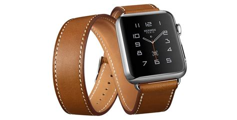 Jam Tangan Hermes smartwatch terbaru jam tangan hermes teknologi apple dijual rp15 juta tekno 187 harian jogja